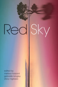 Red Sky, an anthology on the global epidemic of violence against women from Sable Books