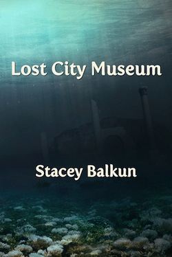 Lost City Museum by Stacey Balkun