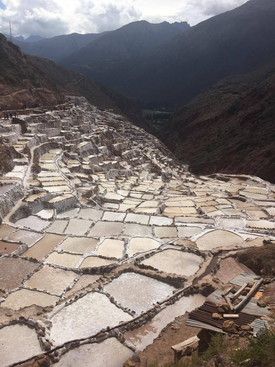 Maras, Peru