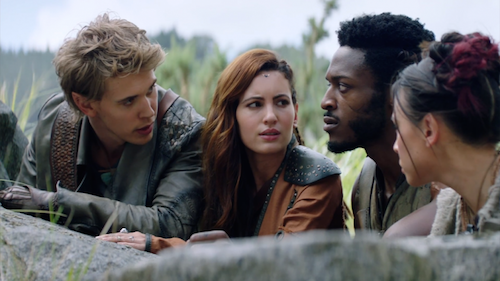 The Shannara Chronicles, Season 2