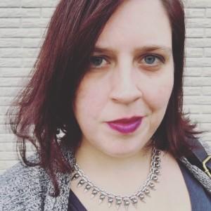 Andrea Blythe - poet