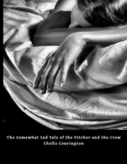 The Somewhat Sad Tale of the Pitcher and the Crow by Chella Courington