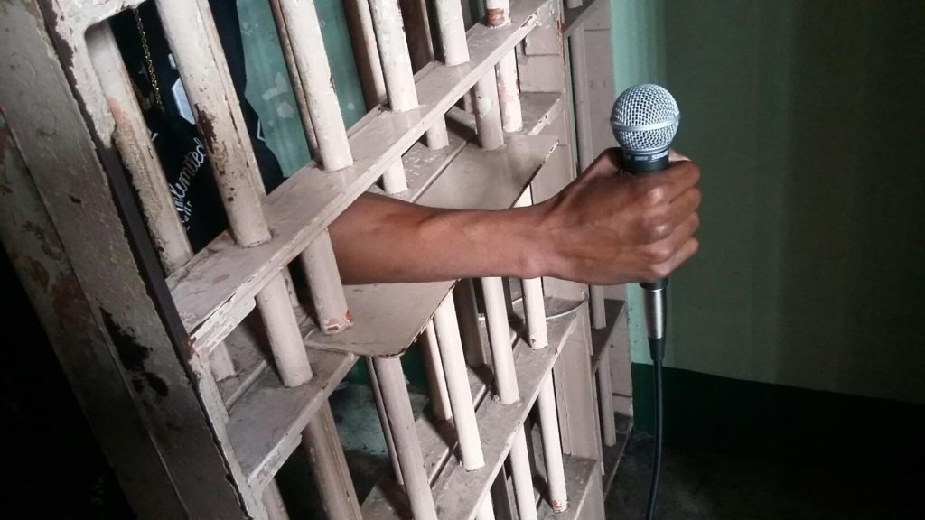 Through the Walls documentary