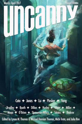 Uncanny Magazine-MarApr17