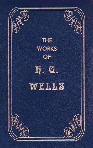 The Works of HG Wells