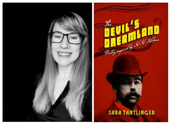 Sara Tantlinger-The Devil's Dreamland