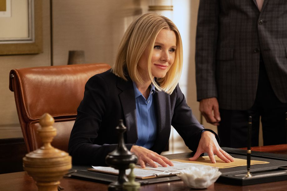Eleanor-The Good Place
