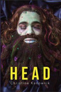 HEAD by Christine Kanownik