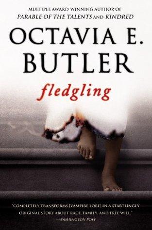 Fledgling by Octavia E. Butler
