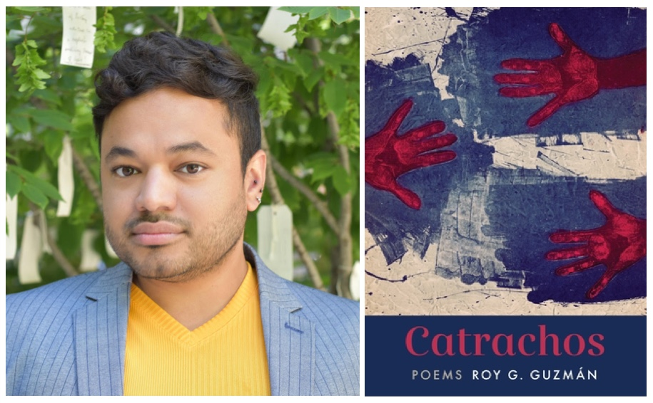 Catrachos-poems by Roy G Guzman-New Books In Poetry